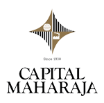 Maharaja logo small