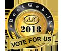 Bestweb 2018