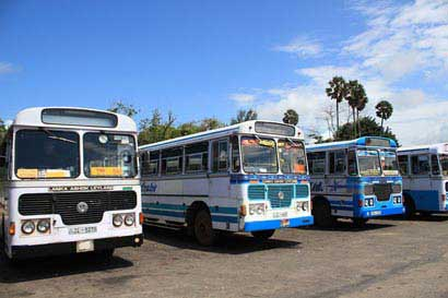 Motorists requested to limit travel to Colombo; details of roads closed today