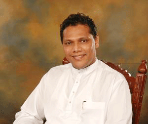 Dayasiri Jayasekara on Port City Project and 'jealousy' (Watch Video)