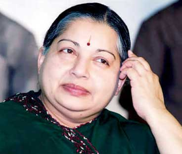 Fishermen issue: Jayalalitha seeks PM's intervention