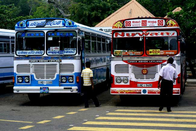 Bus fare revision unlikely, says NTC