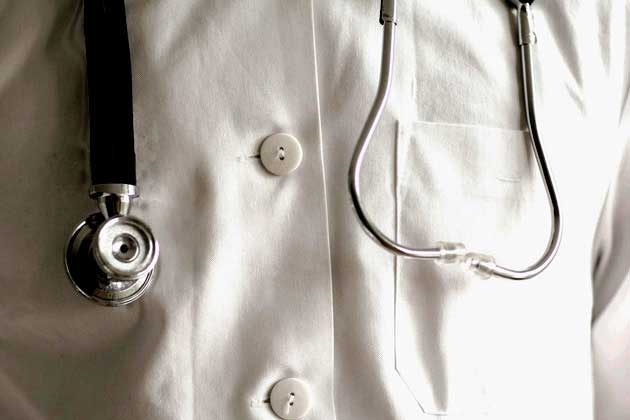 Meemure residents ailing without a doctor