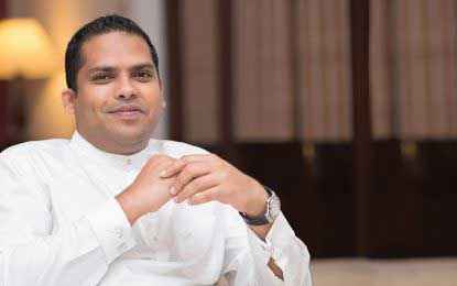 Sixty percent of the country have faith in President Sirisena: CM Harin Fernando