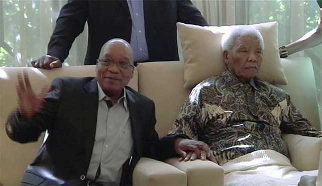 Nelson Mandela passes away newsfirst (13)
