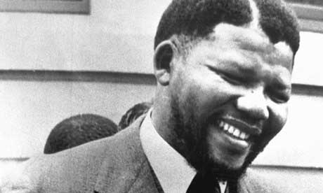Secret letter says Mandela received weapons training