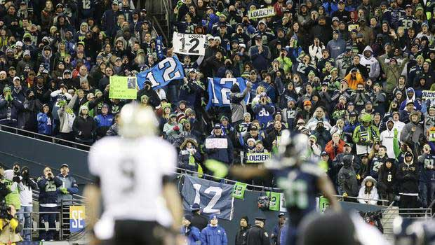 Celebrating fans cause minor earthquakes in U.S. football game