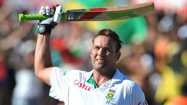 Jacques Kallis bids farewell to test cricket life