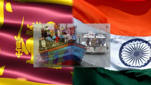 Indo-SL fishermen issue: Lankan delegation off to India