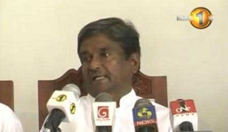Be careful – Sajith cautions the public