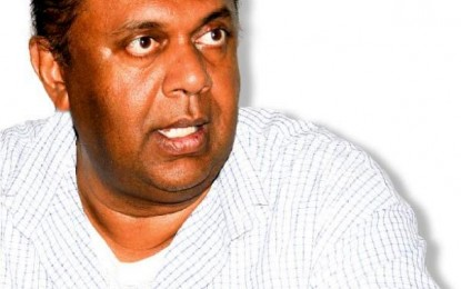 Mangala's case: homosexuality or unnatural sexual activity – Priyankara is clearly victim, says Attorney