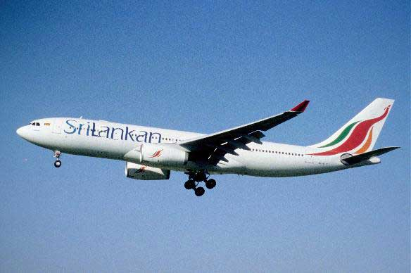 SriLankan Airlines cancels flights to Mattala (Watch report)