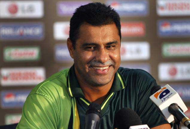 Waqar Younis wants team changes before third Test against SL