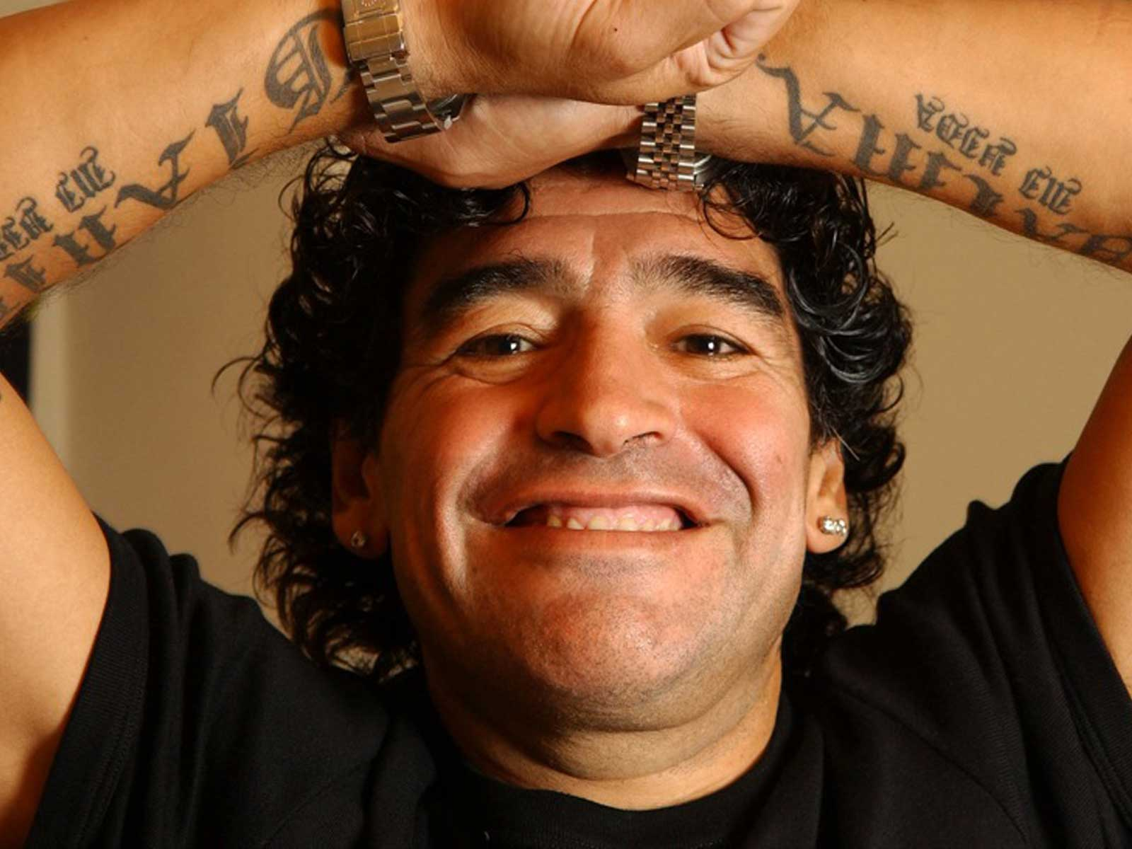 Diego Maradona set to continue his playing career at age of 53: Reports