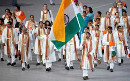 India Olympics ban lifted
