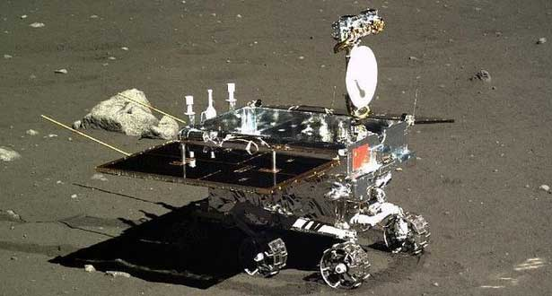 China's Jade Rabbit rover 'declared dead' on the Moon (Video)