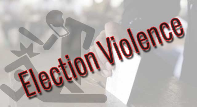 Drastic increase in number of incidents of violations – Election Monitors