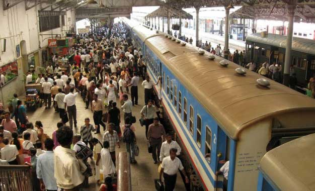 UPDATE: Railway trade unions call off scheduled strike