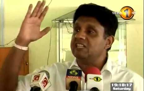 Be a leader like Somawansa Amarasinghe, says Maithri Gunaratne