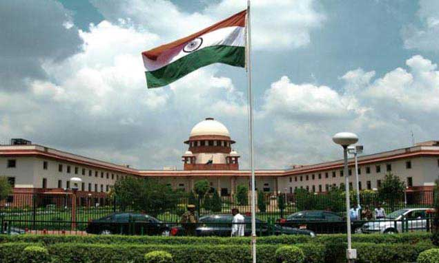 SC in India puts on hold Tamil Nadu's plan to release Rajiv Killers