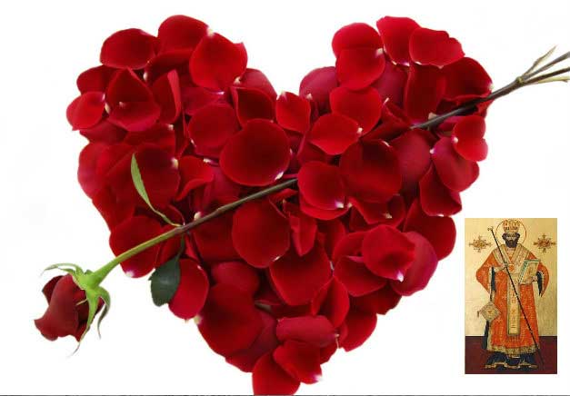 Valentine's Day – 10 fun facts you didn't know