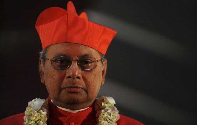 His Eminence Malcolm Cardinal Ranjith sends Easter message