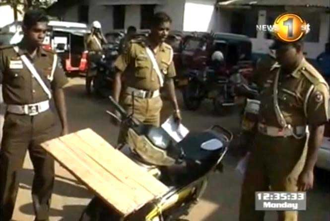 Teenager's body washes ashore in Rathgama (Video)
