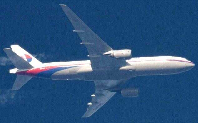 Next MH370 search zone in the southern Indian Ocean 'approved'