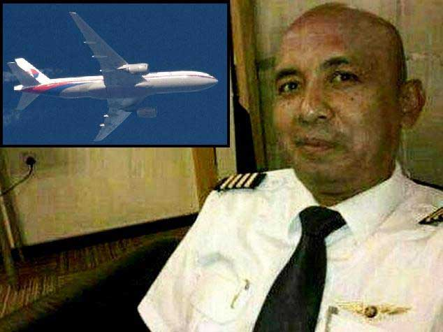 Police investigate 'political reasons' behind Malaysian plane's disappearance
