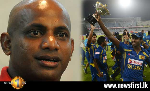 Controversy over payments – Sanath says he did not make any promises to the national team