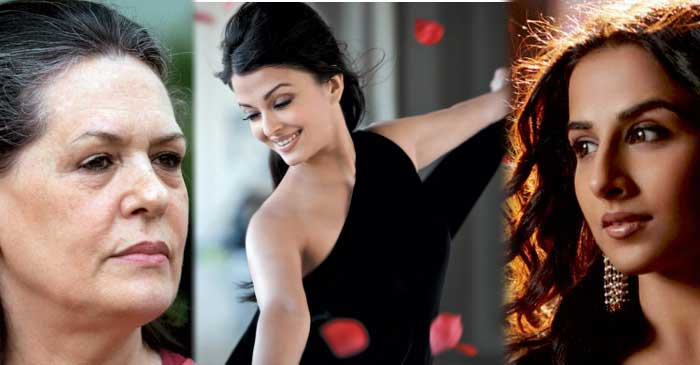 Aishwarya beats Sonia Gandhi in list of 'Most-searched successful Indian women""