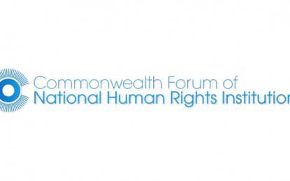 effectiveness of international institutions for human rights Draft version – august 2014 e 1 evaluation of ohchr support to national human rights institutions terms of reference 1 background and rationale.