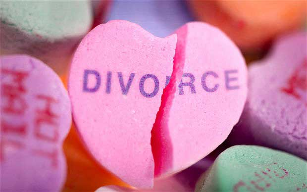 Sri Lanka's alarming divorce statistics unveiled
