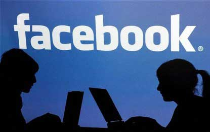 Facebook related complaints in SL on the rise