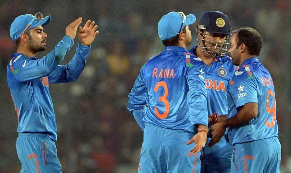 India regains top position in ICC T20 rankings (Rating List)