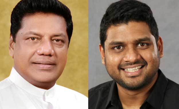 UPFA's Prasanna Ranatunga leads Gampaha preferential votes