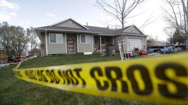 Bodies of seven babies found in Utah house