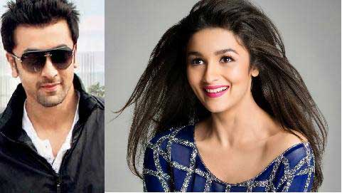 I want to marry Ranbir Kapoor – Alia Bhatt