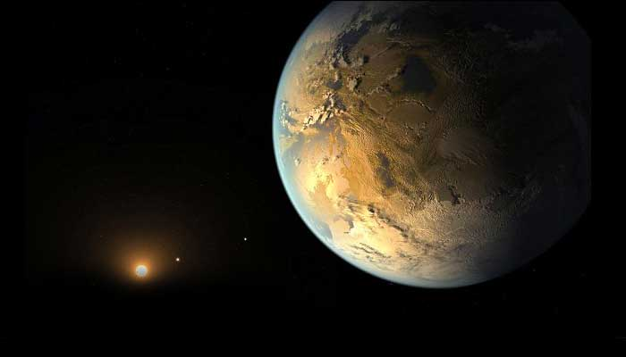 Astronomers spot most Earth-like planet yet