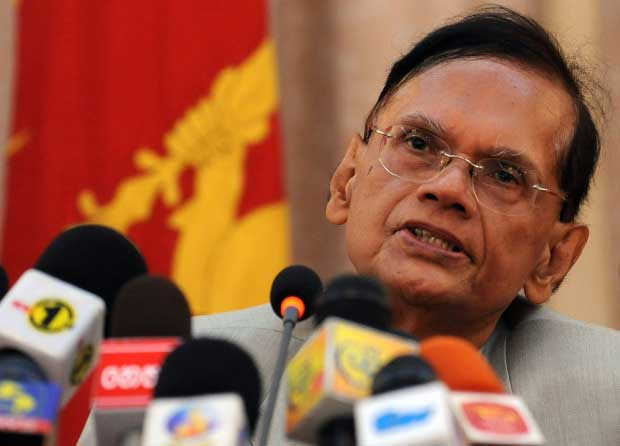SL will not be participating in any international investigation: G.L. Peiris