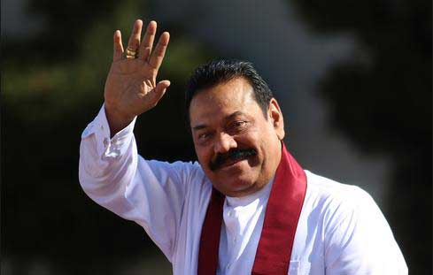 Mahinda Rajapaksa is 34th among the Most Influential Asians