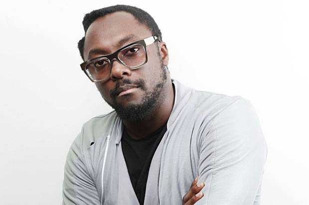 Will.i.am gets kicked out of first class airport lounge