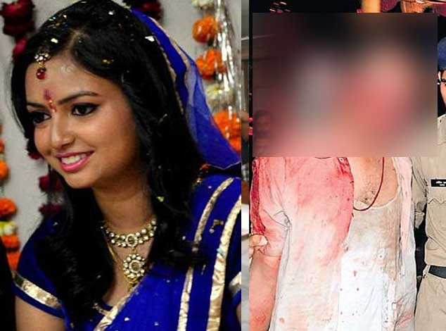 bride shot dead at wedding by jilted lover in india