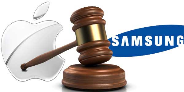 Samsung to pay Apple more than $ 100 million