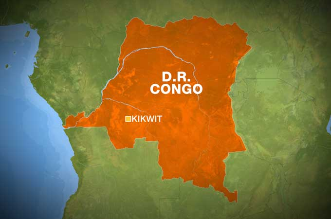 Congo football match turns into deadly stampede