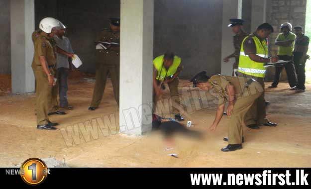 Female university student found murdered in Elpitiya (Photos)