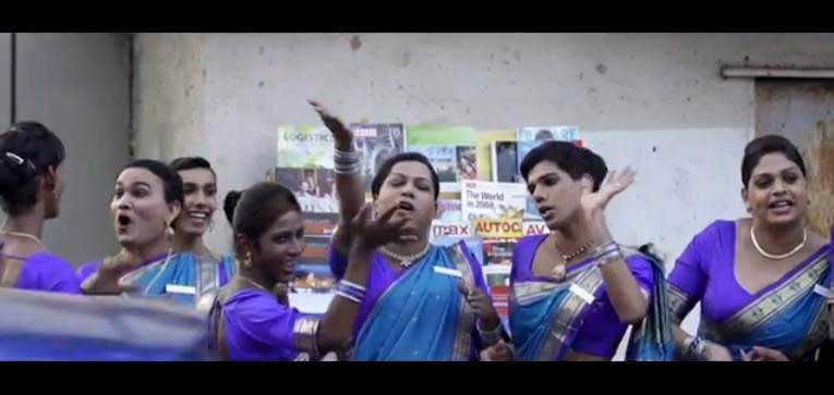 Transgender Indians' seatbelt safety video goes viral