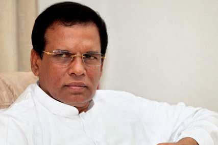 Maithripala says UNP's No Confidence Motion against the govt has backfired
