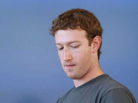 Facebook developing video-chat app to rival Snapchat: reports