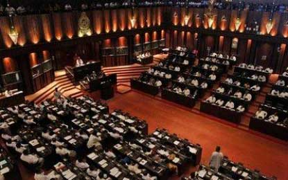 UPFA to present tenth Budget in Parliament today